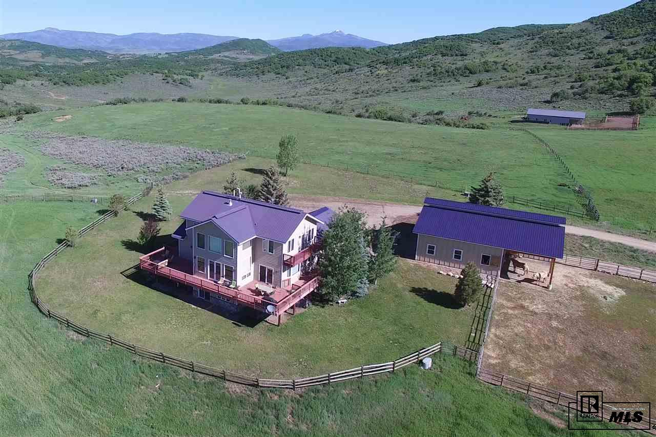 44000 Diamondback Way, Steamboat Springs, CO 80487