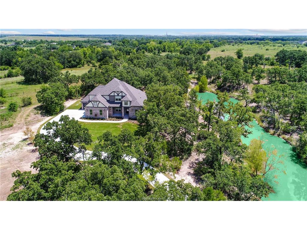 5212 Ruddy Duck Drive, College Station, TX 77845
