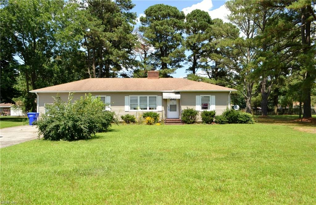 610 TURLINGTON RD, Suffolk, VA 23434