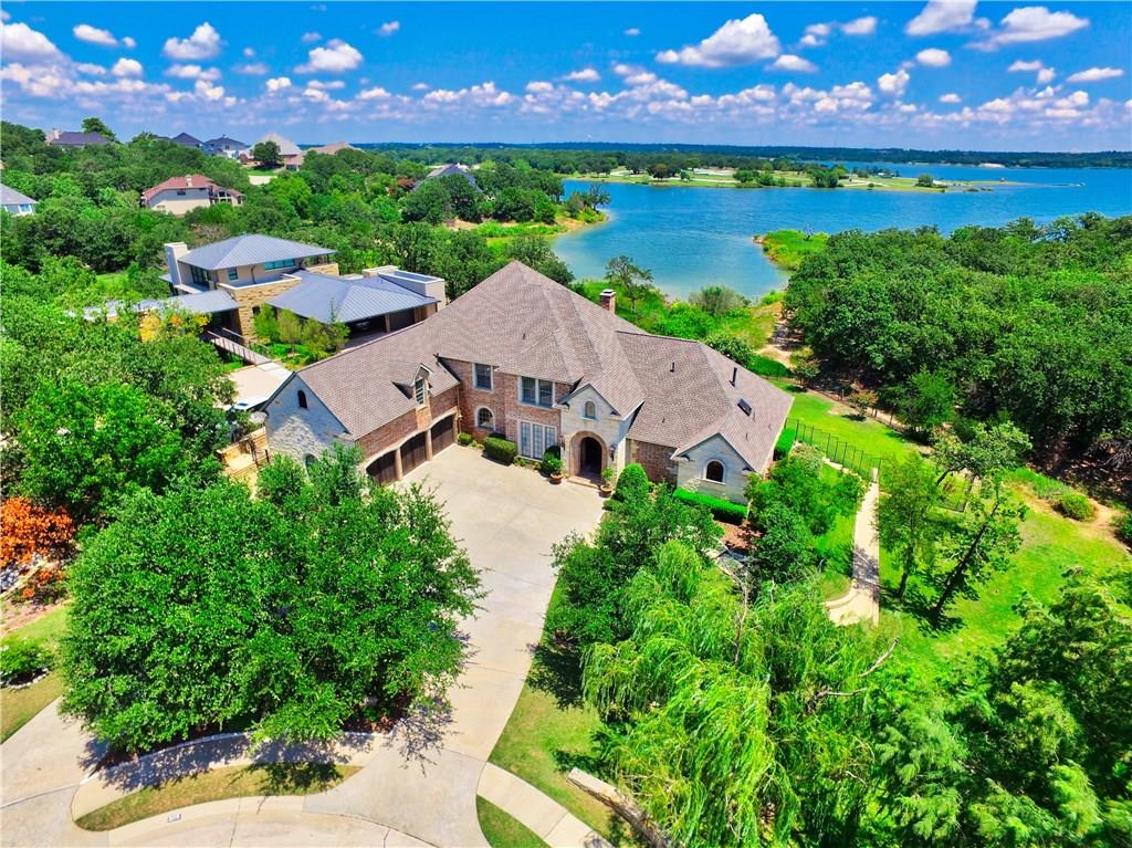 3118 Overlook Circle, Highland Village, TX 75077