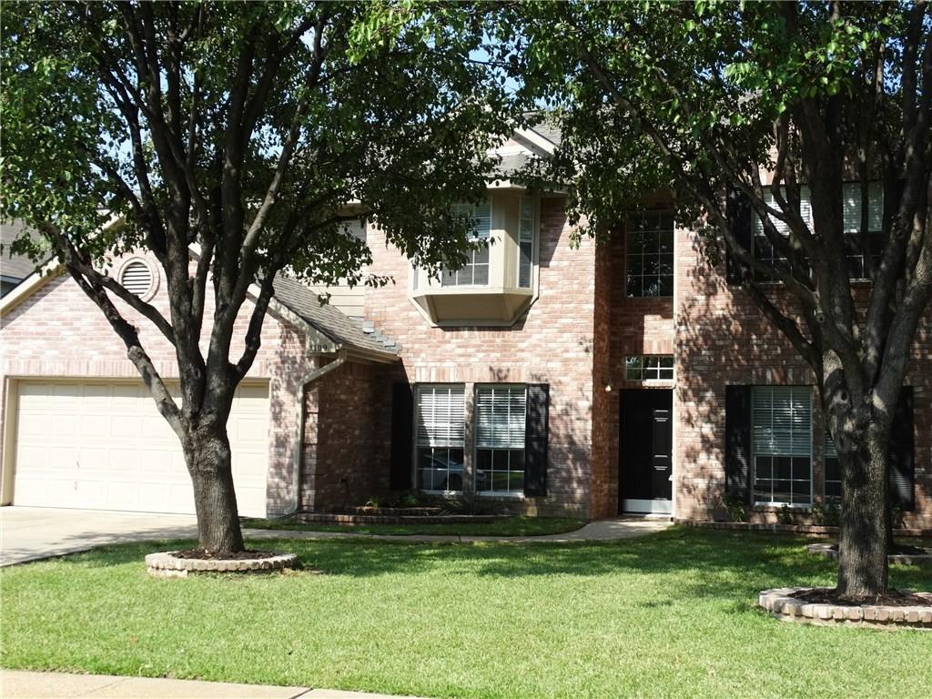 2109 Bentley Drive, Flower Mound, TX 75028
