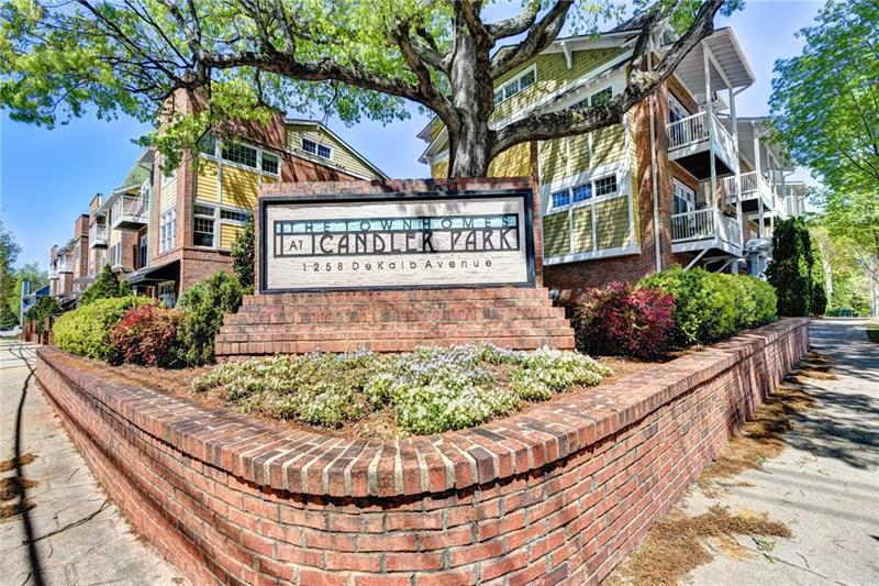 1258 NE Dekalb Avenue 109, Atlanta, GA 30307
