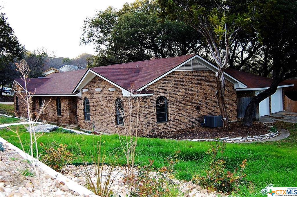 900 Cliffside, Harker Heights, TX 76548