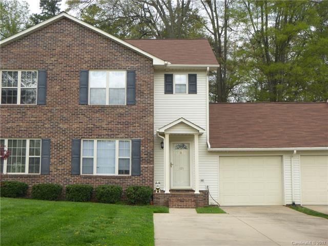 105 Teaberry Court 105, Mooresville, NC 28115