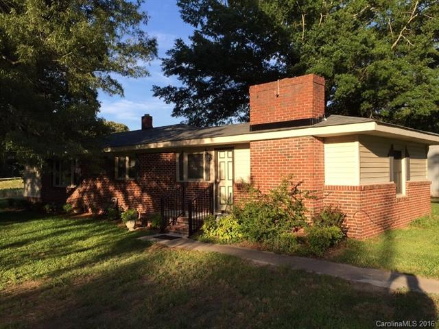 7807 Ansonville Polkton Road, Polkton, NC 28135
