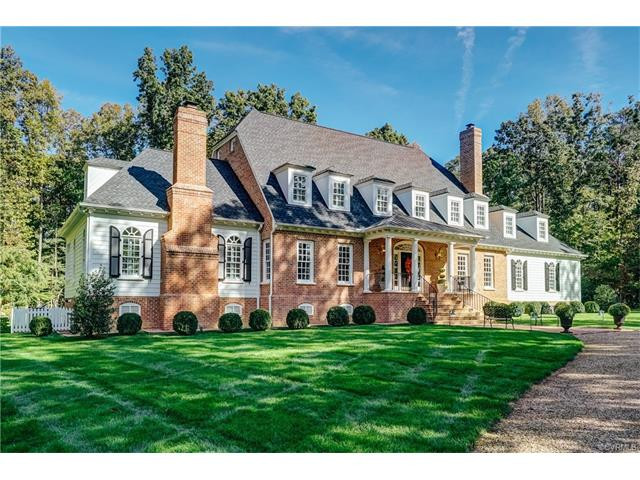 8000 Toms Drive, Mechanicsville, VA 23116