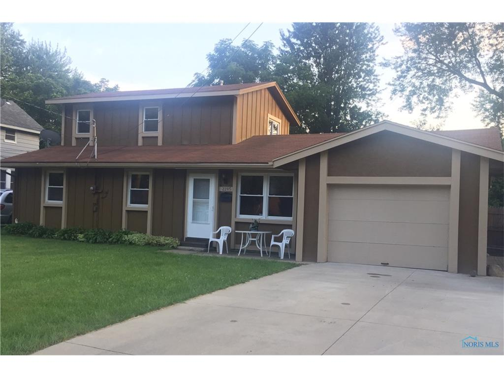 2285 Fitkin Street, Toledo, OH 43613