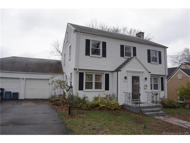 165 Osborn Ave, New Haven, CT 06511