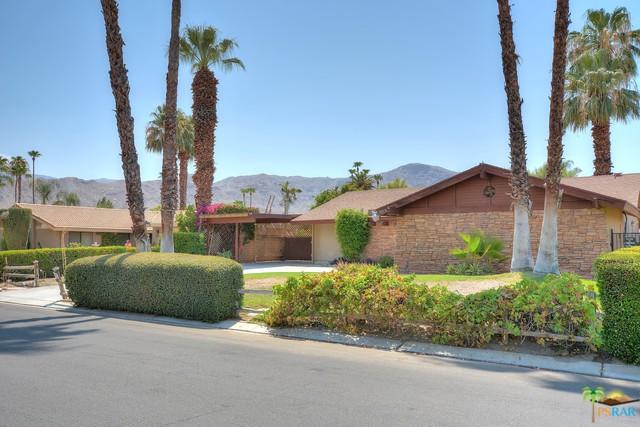 39575 Keenan Drive, Rancho Mirage, CA 92270