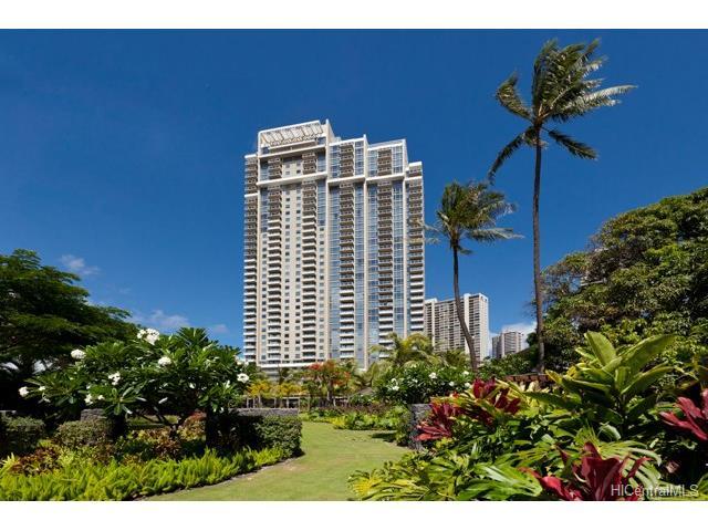 1551 Ala Wai Boulevard 2305, Honolulu, HI 96815