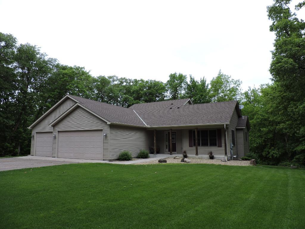 7388 125th Street NW, Annandale, MN 55302