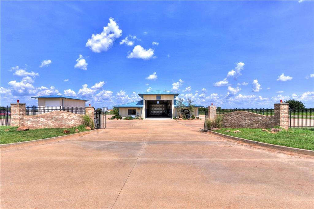 8031 Industrial, Shawnee, OK 74804