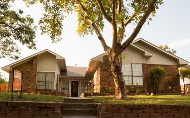 2031 Robin Hill Lane, Carrollton, TX 75007
