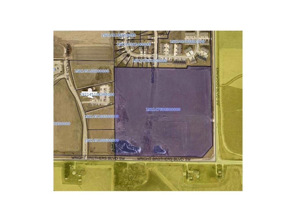 Wright Bros/Kirkwood Boulevard SW, Cedar Rapids, IA 52404