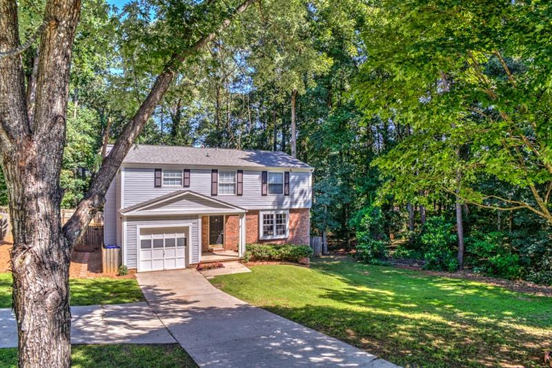 450 Sheringham Terrace, Roswell, GA 30076