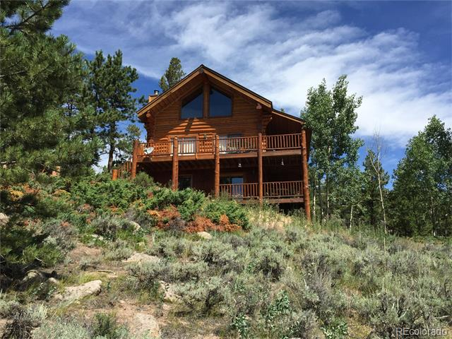 287 Swift Deer, Red Feather Lakes, CO 80545