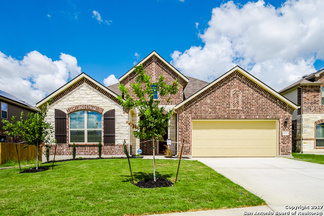 4920 Eagle Valley St, Schertz, TX 78108