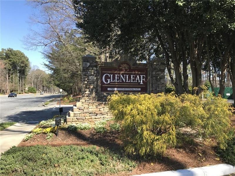 108 Glenleaf Drive, Norcross, GA 30092