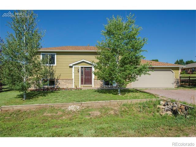 10760 Flying F Road, Fountain, CO 80817