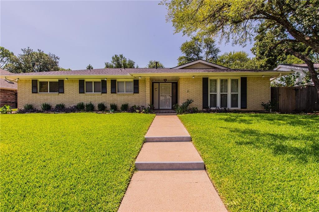 1510 Cochise Drive, Arlington, TX 76012