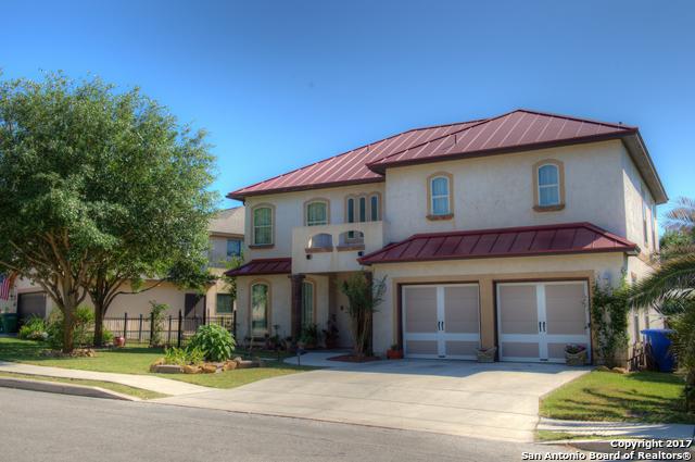 12535 COURSE VIEW DR, San Antonio, TX 78221