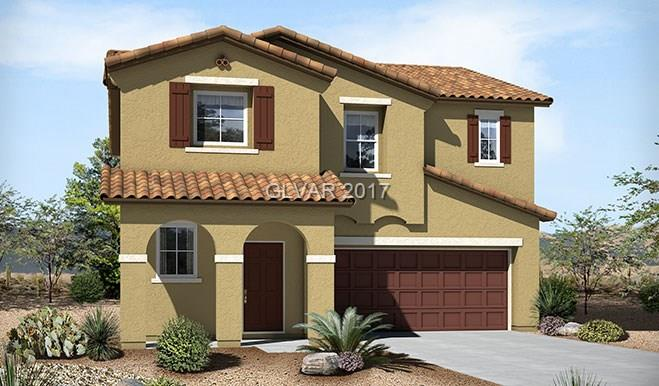 2412 SPLENDID MANOR Court, North Las Vegas, NV 89032