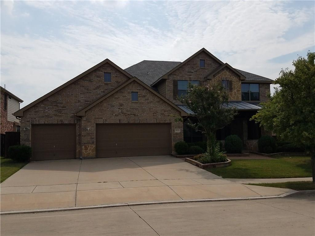 3934 Stedman Trail, Fort Worth, TX 76244