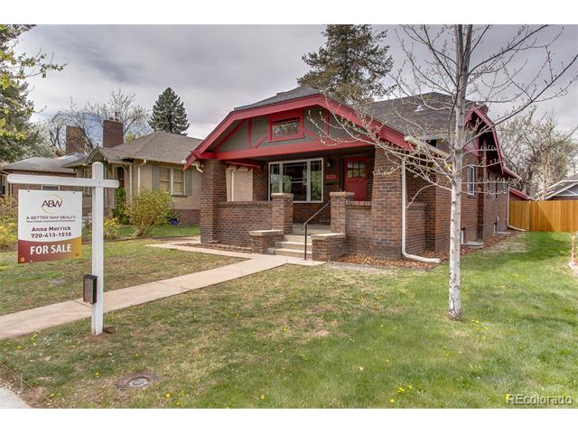2583 Bellaire Street, Denver, CO 80207