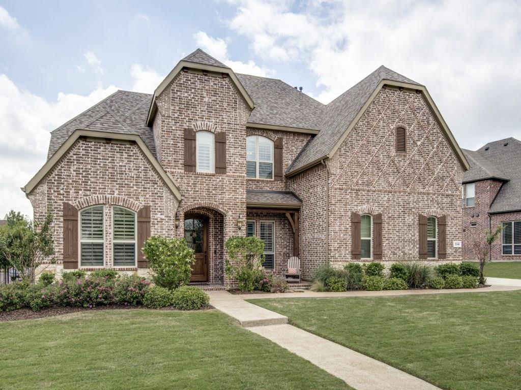 2500 Wildflower Way, Prosper, TX 75078