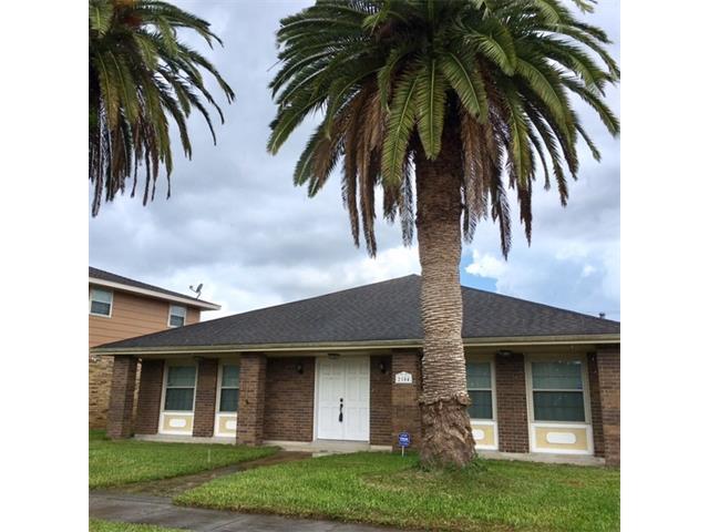 2104 VALMAR Street, Meraux, LA 70075