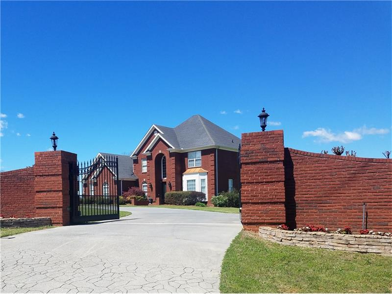 362 Big Pond Road, Taylorsville, GA 30178
