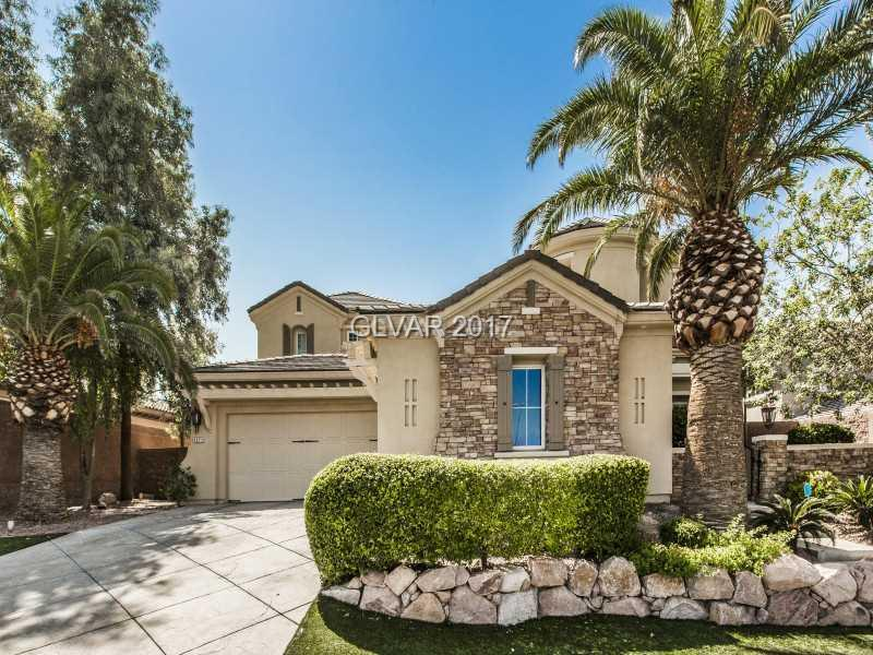 1371 QUIET RIVER Avenue, Henderson, NV 89012