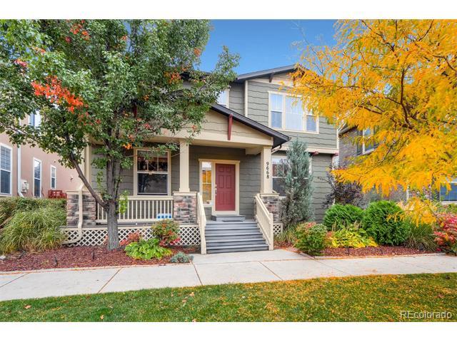 9668 E 28th Avenue, Denver, CO 80238