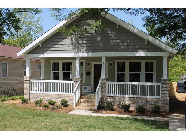 1421 Kennon Street, Charlotte, NC 28205