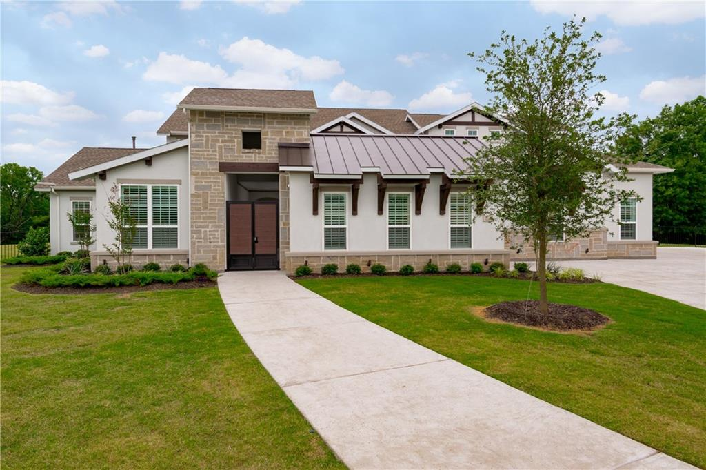 1734 Big Bend Boulevard, Fairview, TX 75069