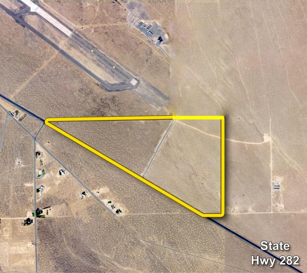 State Hwy 282, Ephrata, WA 98823