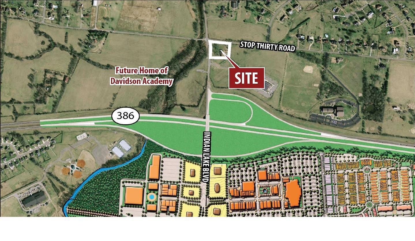 1008 Drakes Creek Rd, Hendersonville, TN 37075