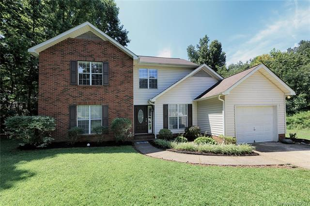 5403 Whittlington Drive, Charlotte, NC 28215