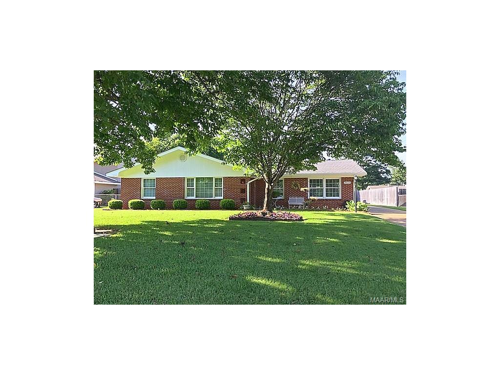 3525 Royal Crest Drive, Montgomery, AL 36109