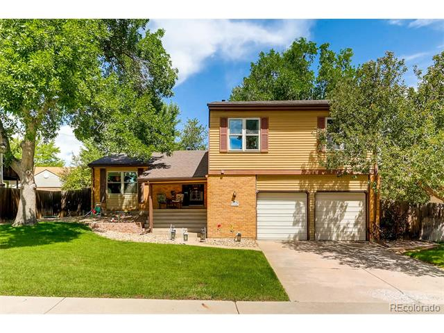 3166 S Waxberry Way, Denver, CO 80231