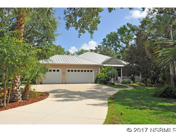 2421 Glenmore Ct, New Smyrna Beach, FL 32168
