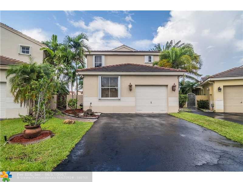 2130 NW 188th Ter, Pembroke Pines, FL 33029