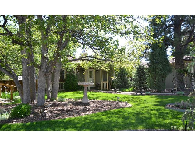 6094 Pine Hollow Drive, Parker, CO 80134