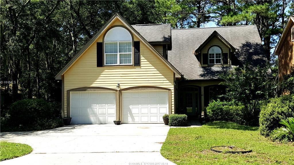 61 Tucker Ridge COURT, Hilton Head Island, SC 29926