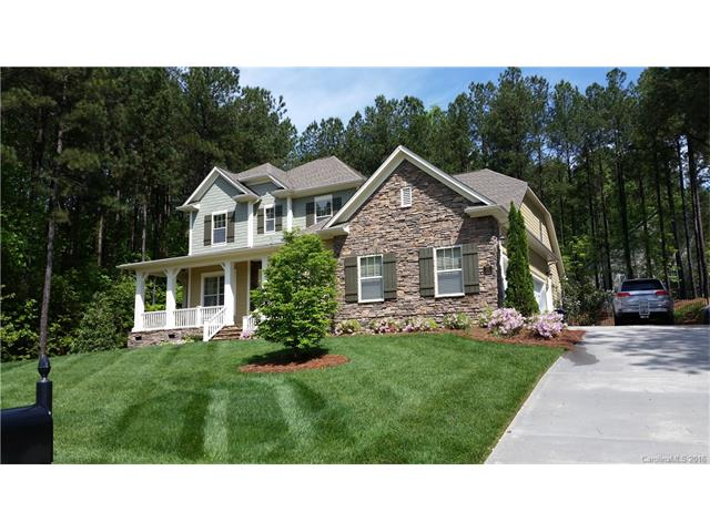 109 Woodward Ridge Drive, Mount Holly, NC 28120