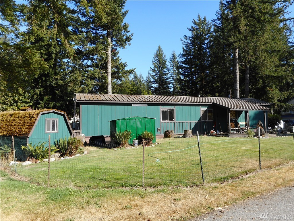 41113 May Creek Drive, Gold Bar, WA 98251