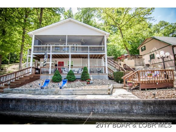 29874 Booker Drive, Rocky Mount, MO 65072