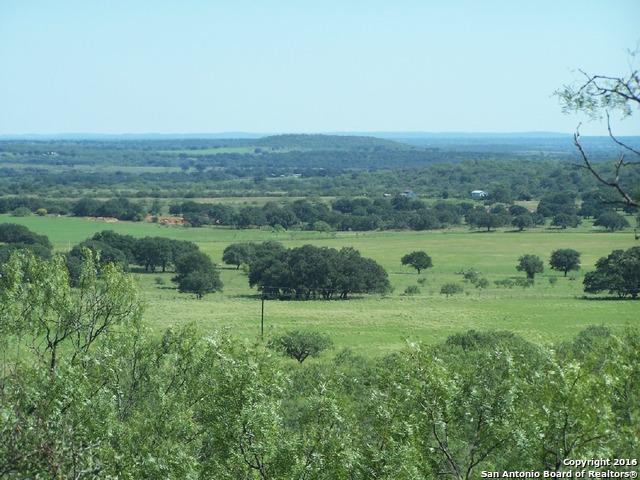 LOT H Ischar Lane, Settler's Ridge, Mason, TX 76856