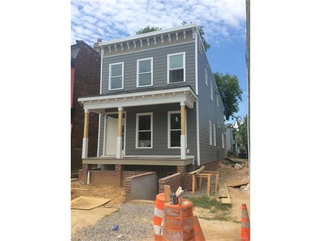528 N 30th Street, Richmond, VA 23223