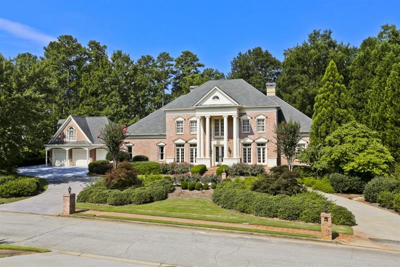 125 Riley Ridge Road, Atlanta, GA 30327